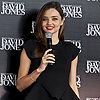 Miranda Kerr Meet and Greet at David Jones (Pictures)