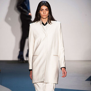 Helmut Lang Runway | Fashion Week Fall 2013 Photos