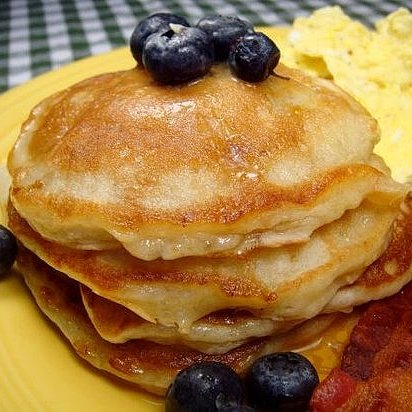 21 Amazing Pancake Recipes
