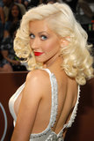 In 2006, Christina Aguilera showed us the bare side of her breast, which is looked down upon this year.