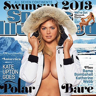 Kate Upton Sports Illustrated Swimsuit Issue Pictures 2013