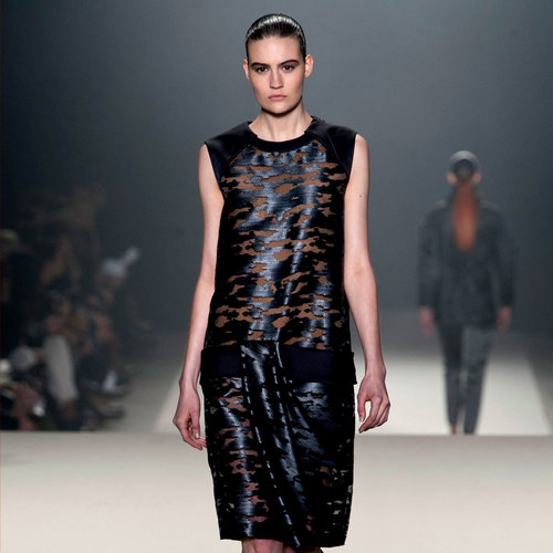 Alexander Wang Runway | Fashion Week Fall 2013 Photos
