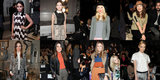 Marc Jacobs's Star-Studded Front Row Closes Out NYFW