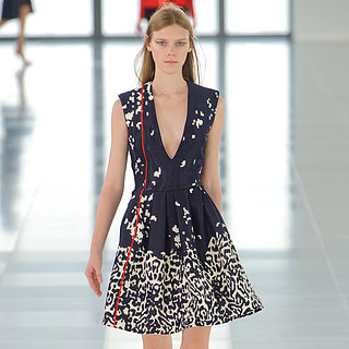 Preen by Thornton Bregazzi Review | Fashion Week Fall 2013