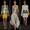 2013 A/W London Fashion Week: Trends At Sass &amp; Bide Runway