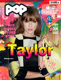 Pop Magazine Issue 28 2013