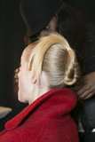 The Hair at Vivienne Tam, New York