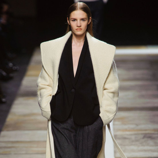 Theyskens' Theory Fall 2013 Runway