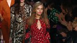 Diane von Furstenberg Fall '13 Is Having a Serious Glam-Rock Moment