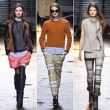 3.1 Phillip Lim Fall 2013 Runway