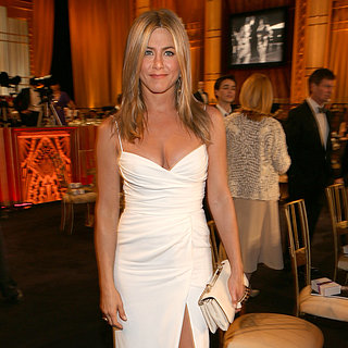 Jennifer Aniston's Workouts and Yoga Practice