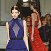 Pictures &amp; Review Jason Wu Fall NYC fashion week show