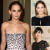 2013 BAFTAs: See All the Beauty Looks