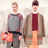 J.Crew Review | Fashion Week Fall 2013