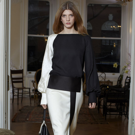 The Row Review | Fashion Week Fall 2013