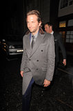 Bradley Cooper Picks Up a New Lady in London
