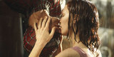 Video: Get Ready For Valentine's Day With Hot Guys Kissing in the Rain