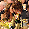 Brad Pitt and Angelina Jolie&#039;s Best PDA Moments | Pictures