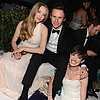 Les Miserables Cast Awards Season Pictures