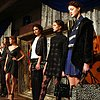 Alice + Olivia Fall 2013 Runway (Video)