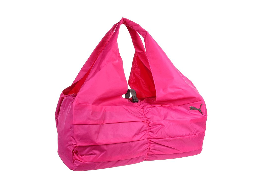 Puma Gloss Tote Bag