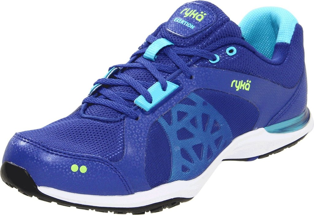 RYKA Women's Exertion Shoe