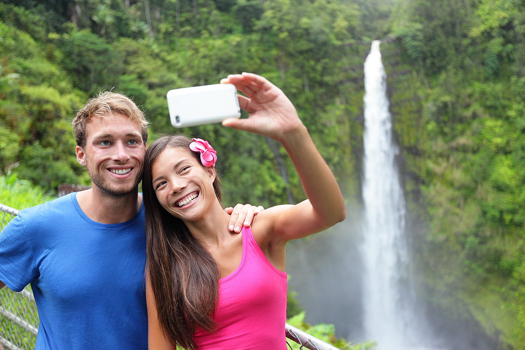 "Social network and online dating site Tagged compiled data to release a study on flirting habits in the US. The study found that Hawaii is the most loving state (sent most ""luvs""), and West Virginia has the most flirtatious population (sent most ""winks""). Alooooha!"