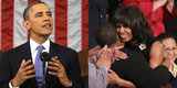 Obama Offers Plans For Women's Rights, Gun Control, and Economy in State of the Union