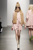 2013 Fall New York Fashion Week: Karen Walker