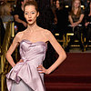 Pictures &amp; Review Zac Posen New York fashion week show