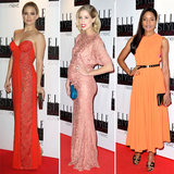 See the Best Dressed Arrivals from the ELLE Style Awards