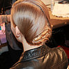 Honor Hair and Makeup | Fashion Week Fall 2013