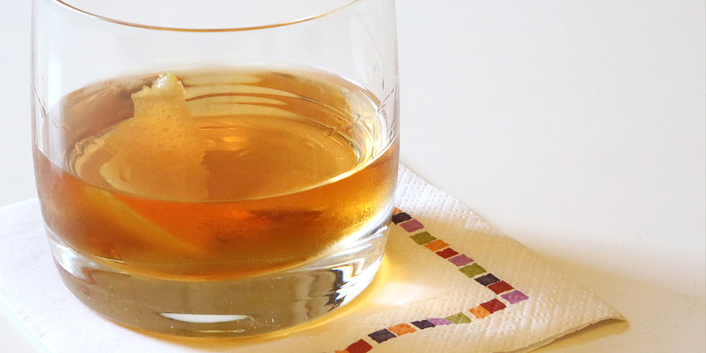 Happy Hour: Classic Sazerac