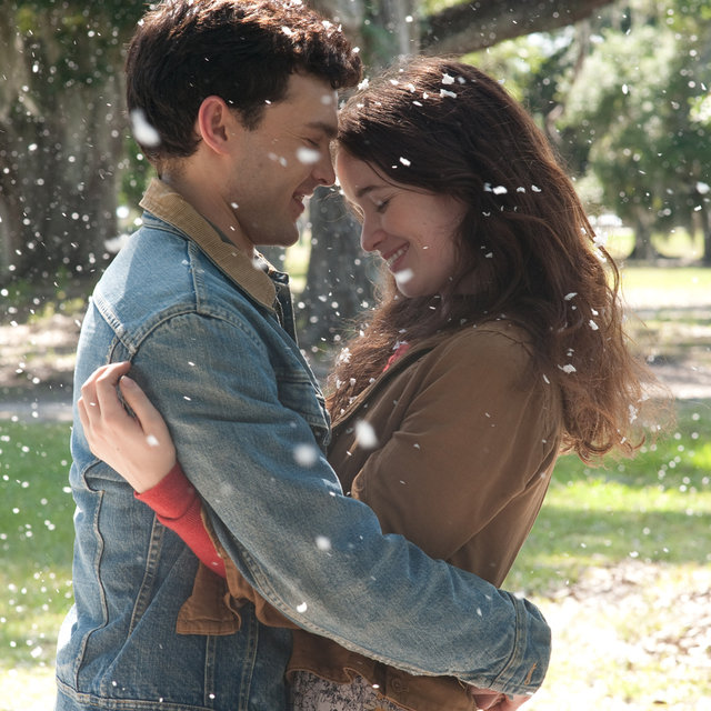 Movie Review: Beautiful Creatures