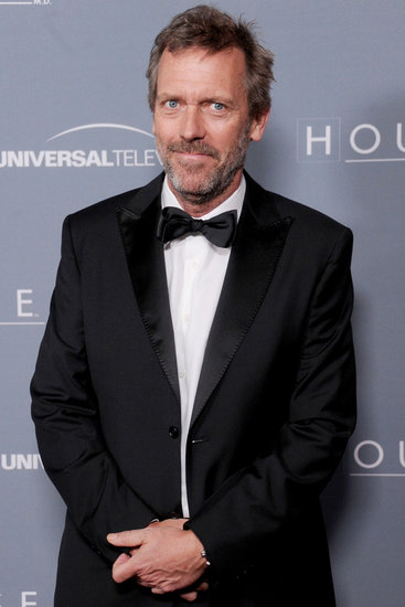 He's still in talks, but Hugh Laurie may join Tomorrowland, a sci-fi picture starring George Clooney. Laurie would be the villain.