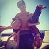 Celebrity Instagram Pictures | Feb. 14, 2013