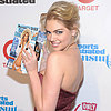 Sports Illustrated Party Pictures: Kate Upton and Models