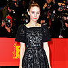 Rooney Mara&#039;s Side Effects Red Carpet Style