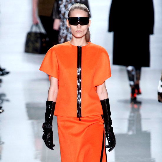 Michael Kors Fall 2013 Runway