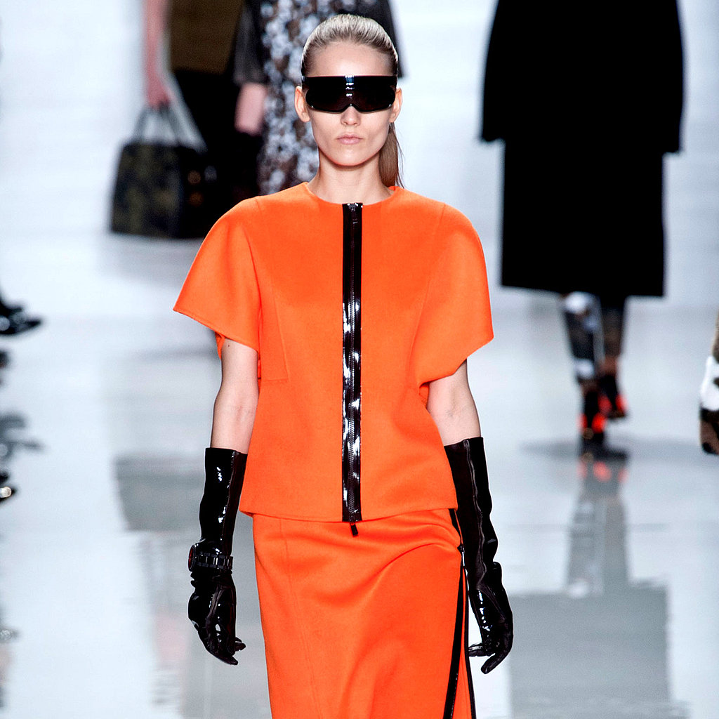 Michael Kors Runway | Fashion Week Fall 2013 Photos