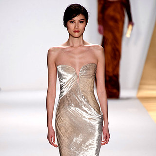 J. Mendel Runway | Fashion Week Fall 2013 Photos