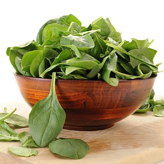 Baby Organic Spinach Recalled