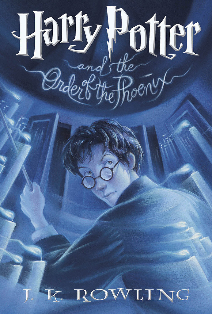 Harry Potter and the Order of the Phoenix, USA