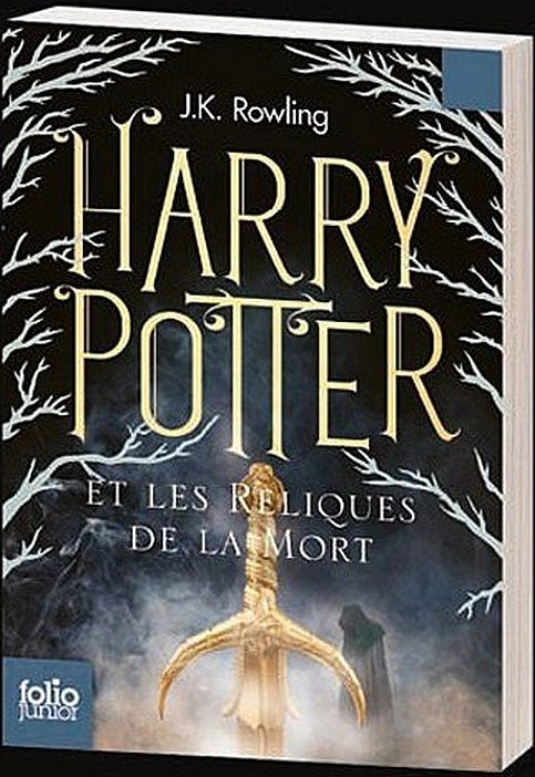 Harry Potter and the Deathly Hallows, France