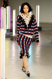 2013 Fall New York Fashion Week: Rodarte