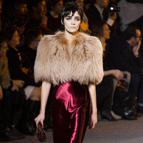Marc Jacobs Review | Fashion Week Fall 2013