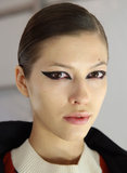Cat-Eye Makeup
