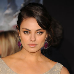 Mila Kunis at Oz the Great and Powerful LA Premiere