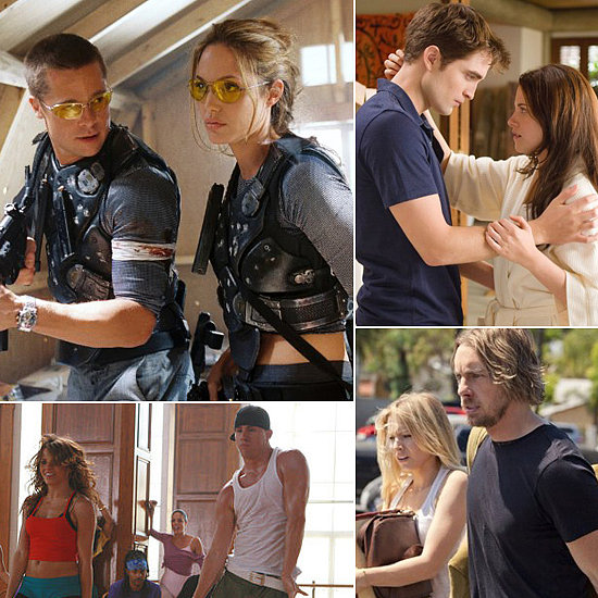 25 Couples Who've Played Couples in Movies