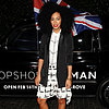 Solange Knowles and Kate Bosworth at Topshop LA Party